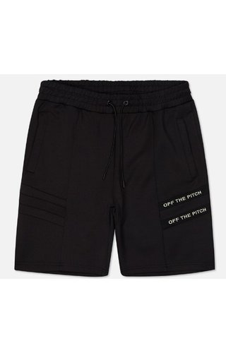 Off The Pitch The Mercury Short / Black
