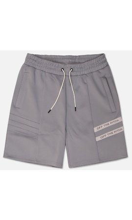 Off The Pitch The Mercury Short / Grey