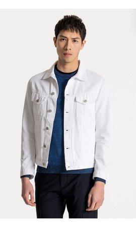 Antony Morato Denim Jacket - White