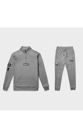Equalité Dream Tracksuit Grey