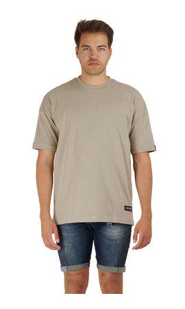 LEYON LEYON SS21 T-Shirt - Taupe
