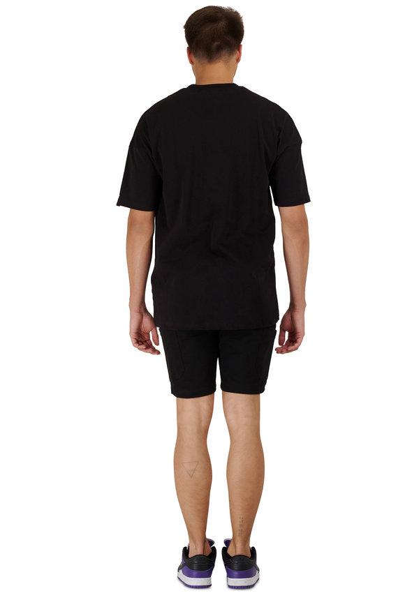 LEYON SS21 T-Shirt - Black