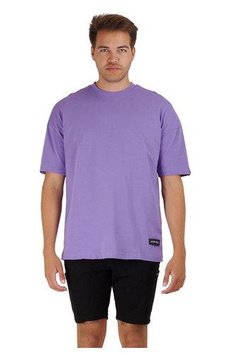 LEYON LEYON SS21 T-Shirt - Purple