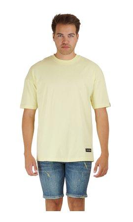LEYON LEYON SS21 T-Shirt -  Yellow