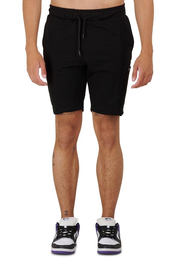 LEYON SS21 Short- Black