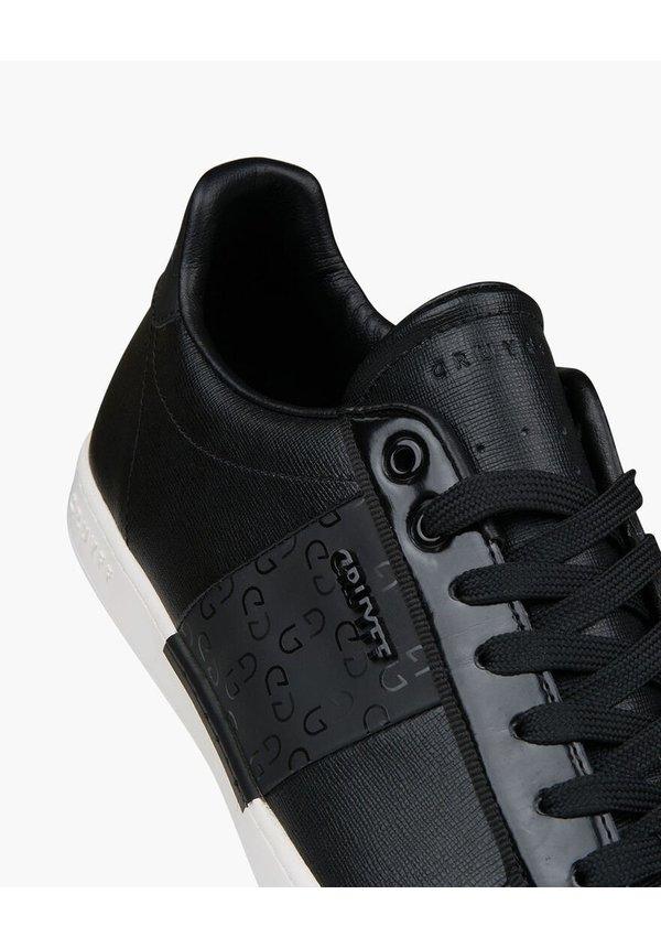 Sneakers Gross Matte - Black