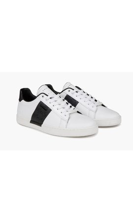 Cruyff Sneakers Gross Matte - White/Black