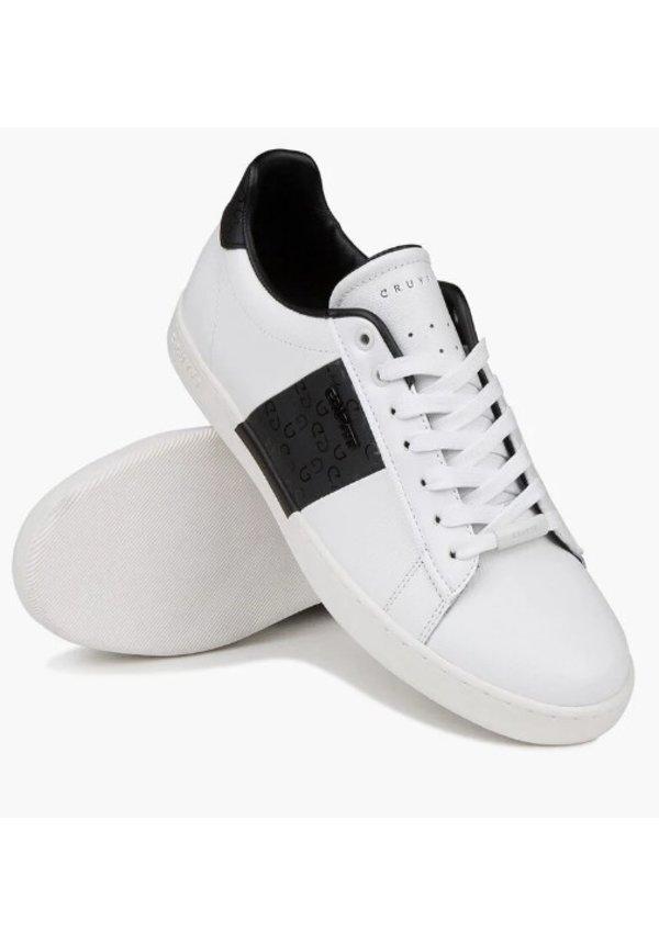 Sneakers Gross Matte - White/Black