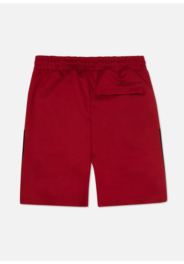 The Soul Short - Dark Red