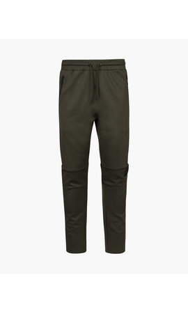 Cruyff Morera Scuba Pants - Khaki