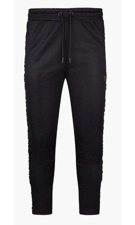 Cruyff Martinez Track Pants - Black