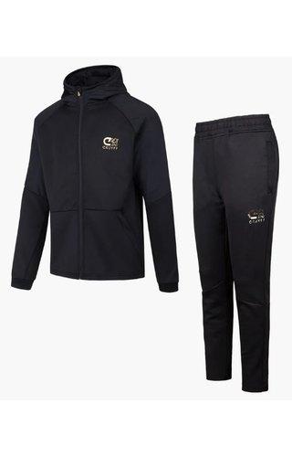 Cruyff Pointer Suit - FW21 Black