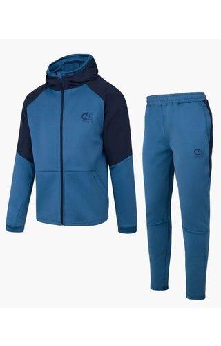 Cruyff Pointer Suit -FW21 China Blue