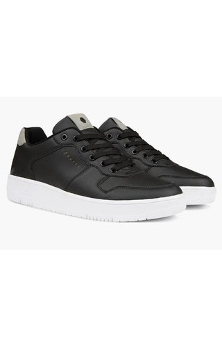 Cruyff FW21 Indoor Royal Sneakers Black/Lt Grey