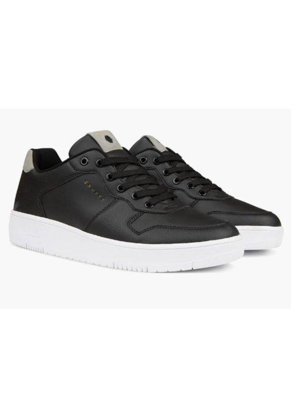 FW21 Indoor Royal Sneakers Black/Lt Grey