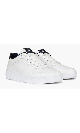 Cruyff FW21 Indoor Royal Sneakers White/Navy
