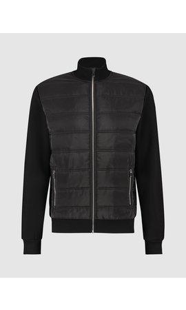 Purewhite Purewhite Jacket - Black