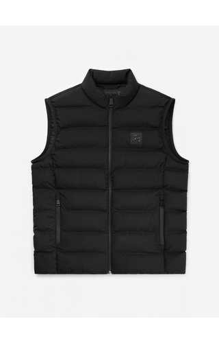AB-Lifestyle AB-Lifestyle Bodywarmer - Black