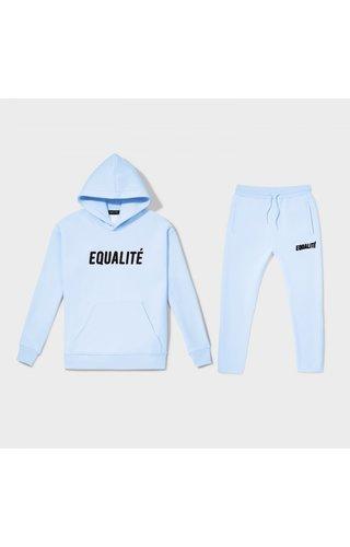 Equalité Equalité Haris Tracksuit - Light Blue