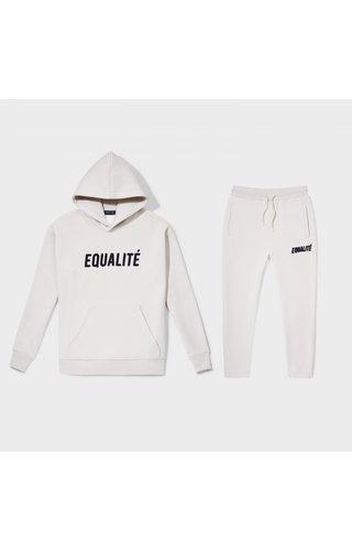 Equalité Equalité Haris Tracksuit - Beige