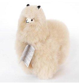 Inkari Alpaca Medium - Beige