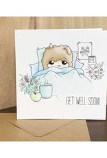 Inkari Get Well Soon