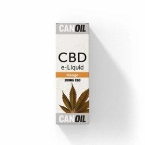 Canoil CBD E-liquide Mango 200 mg - 10ml