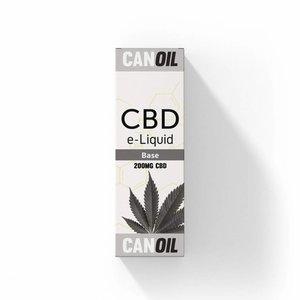 Canoil CBD E-liquid Base 200 mg - 10ml