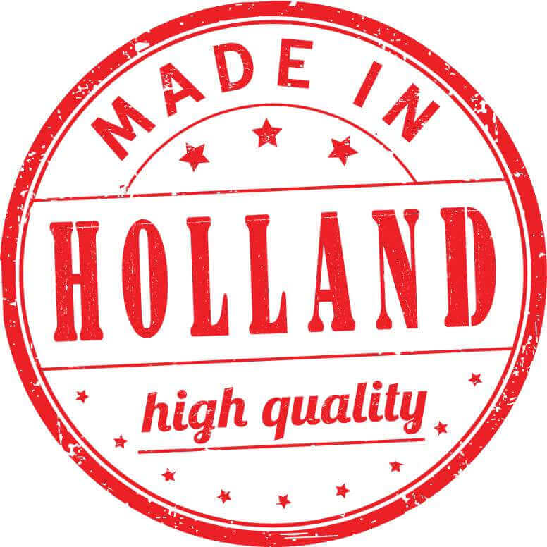 Canoil Made in Holland