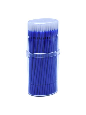 Brush applicators 100 stuks