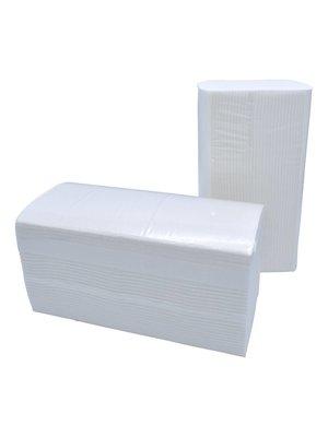 Interfold handdoeken - 2 laags -  42 x 22 cm.