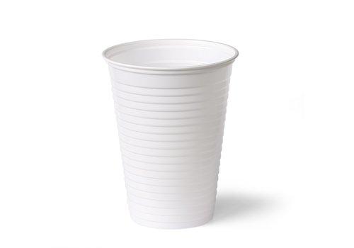 Drinkbekers plastic