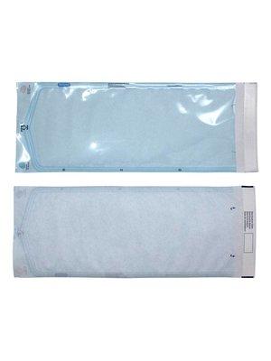 Beschadigde verpakking - Zelfklevende sterilisatiezakjes 135 x 350 mm