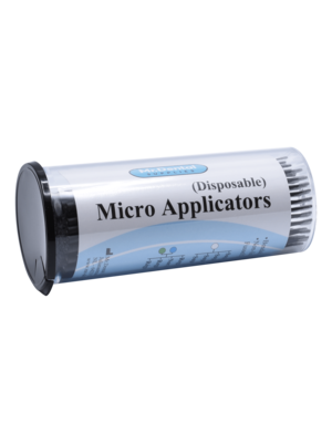 400 Micro-applicators Cilinder