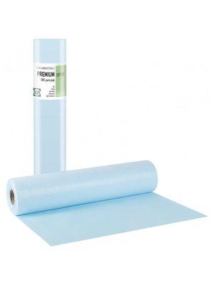 Onderzoeksbankpapier Premium - 2 laags - 50 cm. x 50 m.