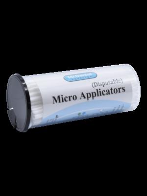 Beschadigde verpakking - 400 Micro-applicators #1