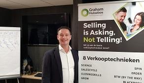 About Graham Hulsebos