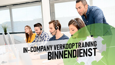 Back office Sales training