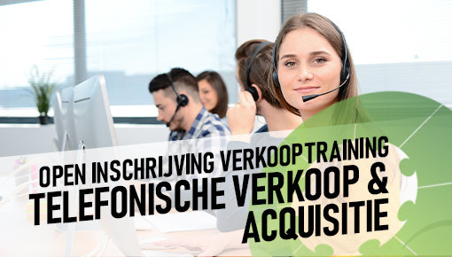 Sales training Telephone Sales & Acquisition