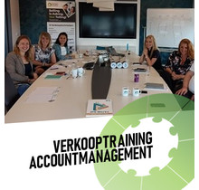 Dedicated Sales training Account management