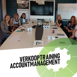 Verkooptraining Accountmanagement