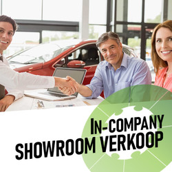 Sales Training Sales Call Showroom and Store Sales