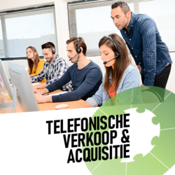 In-company Sales Training Telephone Sales & Acquisition