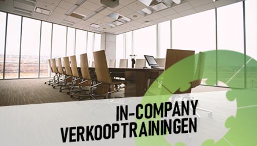 Incompany Sales Training