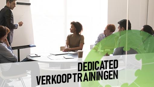 Dedicated Sales Training