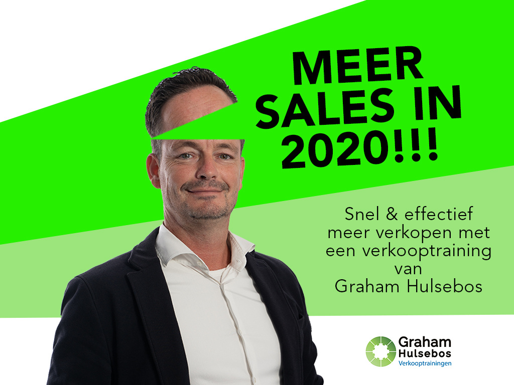 Sales Blog Januari 2020