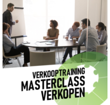 Incompany Sales training MasterClass Selling