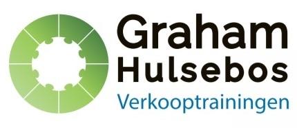 Graham Hulsebos Verkooptrainingen