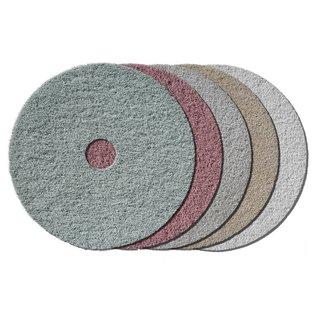 Superabrasive Lavina ShinePro Onderhoud Pads - PRIJS VOOR DOOS VAN 5 PADS