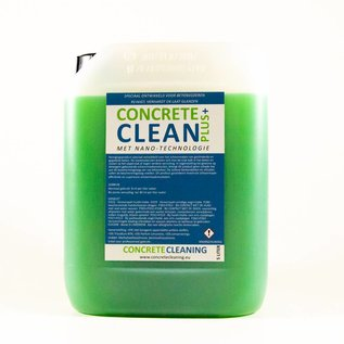 Concrete Cleaning Concrete clean 5L